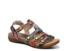 Spring Step Nadra Gladiator Sandal