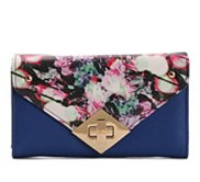 Mix No. 6 Floral Envelope Wallet
