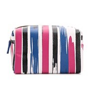 Mix No. 6 Multi Stripe Cosmetic Bag