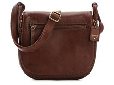 Fossil Vintage Legacy Leather Crossbody Bag