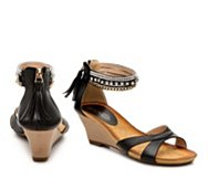 Patrizia by Spring Step Rho Wedge Sandal