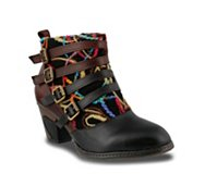 L' Artiste by Spring Step Redding Bootie