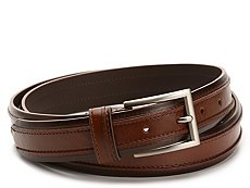 Florsheim Ribbed Belt