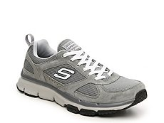Skechers Flex Optimizer Sneaker - Mens