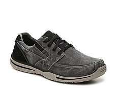 Skechers Relaxed Fit Fultone Oxford