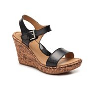 b.o.c Lyle Wedge Sandal