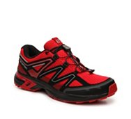 Salomon Wings Access Trail Running Shoe