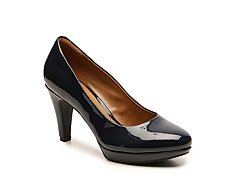 Clarks Brierdolly Pump