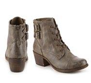 Roxy Yuma Combat Boot