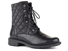 Cougar Jessy Combat Boot