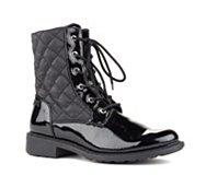 Cougar Jessy Combat Boot