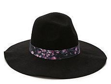 Keds Wool Floppy Hat