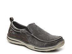Skechers Relaxed Fit Drigo Slip-On
