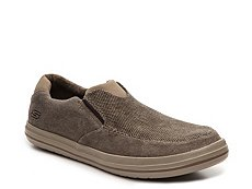 Skechers Relaxed Fit Gurgen Slip-On