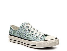 Converse Chuck Taylor All Star Woven Sneaker - Womens