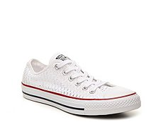 Converse Chuck Taylor All Star Crochet Sneaker - Womens