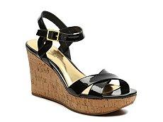 Lauren Ralph Lauren Quinby Wedge Sandal