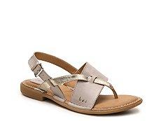 b.o.c Lowery Flat Sandal