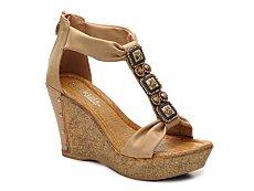 Patrizia by Spring Step Pegacon Wedge Sandal