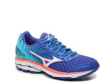 Mizuno Wave Rider 19 Lightweight Running Shoe - Womens
