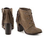 Luichiny New Lux Western Bootie