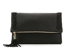 Moda Luxe Palermo Clutch