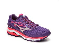 Mizuno Wave Inspire 12 Performance Running Shoe - Womens