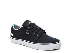 etnies Barge LS Skate Sneaker - Womens