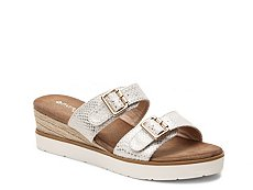 Patrizia by Spring Step Tosia Wedge Sandal