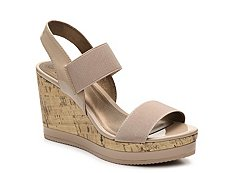 LifeStride Elusive Wedge Sandal