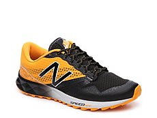 New Balance 690 AT Lightweight Trail Running Shoe - Mens