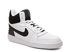 Nike Court Borough High-Top Sneaker - Mens