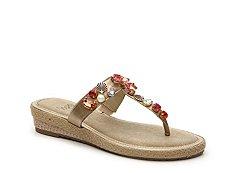 Impo Reem Wedge Sandal