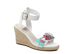 Impo Term Wedge Sandal