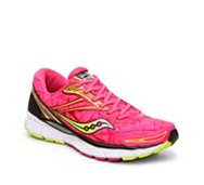 Saucony Breakthru Lightweight Running Shoe - Womens