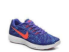 Nike Lunar Tempo 2 Print Lightweight Running Shoe - Womens