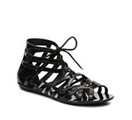 Dirty Laundry Lost Angel Jelly Sandal