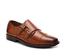 Deer Stags Colin Monk Strap Slip-On