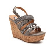 Not Rated Venus Wedge Sandal