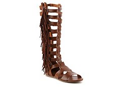 Mia Donata Gladiator Sandal