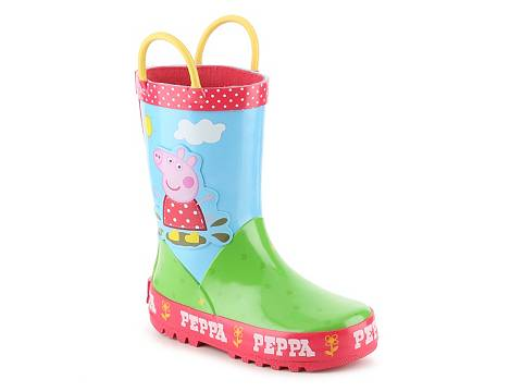 Boots Toddler