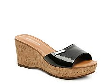 BCBGeneration Doreena Wedge Sandal