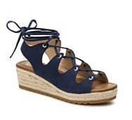 GC Shoes Honey Wedge Sandal