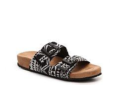 Minnetonka Nita Flat Sandal