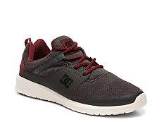 DC Shoes Heathrow Prestige Sneaker - Mens