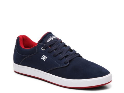 dc shoes mikey sneaker mens dsw