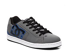 DC Shoes Net Skate Sneaker - Mens