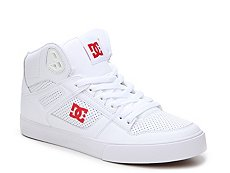 DC Shoes Spartan High WC High-Top Sneaker - Mens