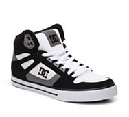 DC Shoes Spartan WC High-Top Skate Sneaker