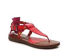 2 Lips Too Too Ease Flat Sandal